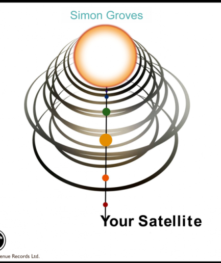 Simon Groves – Your Satellite